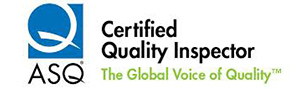 ASQ Certified Quality Inspector