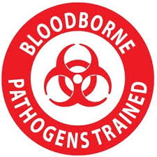Blood Borne Pathogens Trained